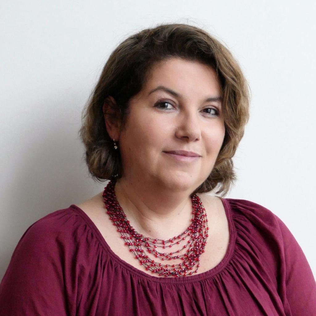 Krisztina Glausius